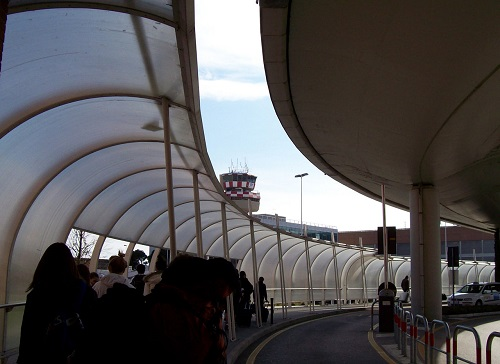 Aeroporto Roma Fiumicino Terminal