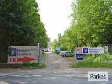 Parkhalle Köln-Bonn