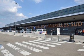 Brussel Charleroi Airport