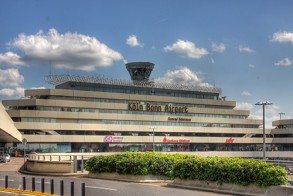 Keulen Bonn