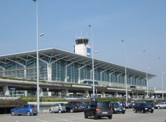 Basel Airport (EuroAirport)