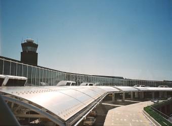 Baltimore Washington International Airport