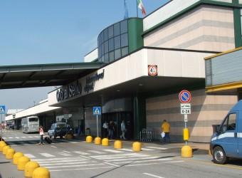 Bergame - Orio al Serio