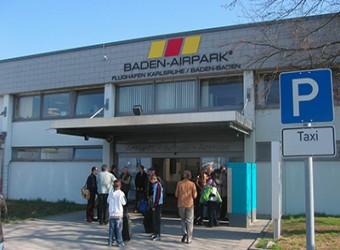 Karlsruhe / Baden-Baden