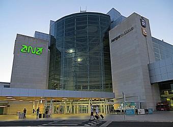 Lisbon Airport