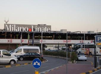 Milan-Linate