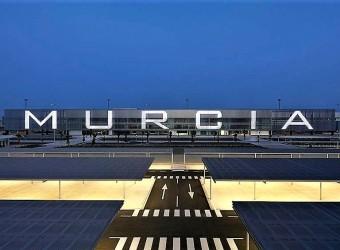 Murcia Corvera