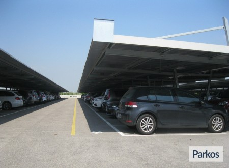 AeroPark (Paga online) foto 3