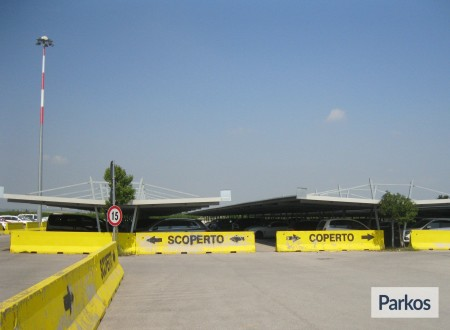 AeroPark (Paga online) foto 2