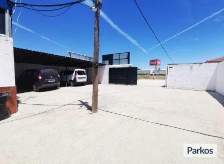 Parking Aerópolis (Paga online) foto 2