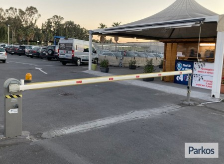 Air Parking CT (Paga online) foto 3