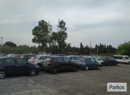 Air Parking CT (Paga in parcheggio) foto 10