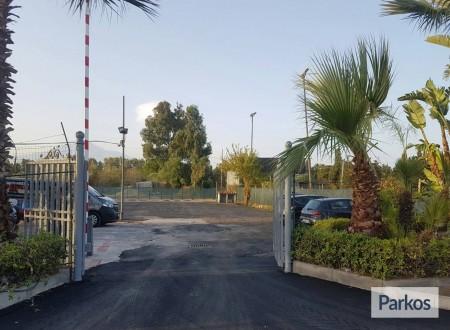 Air Parking CT (Paga in parcheggio) foto 2