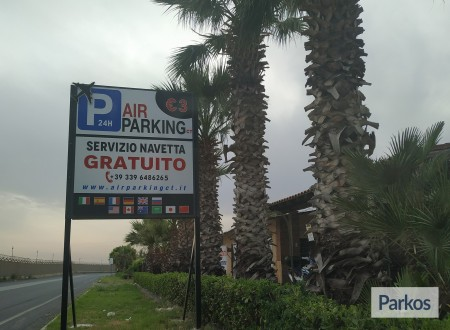 Air Parking CT (Paga in parcheggio) foto 3