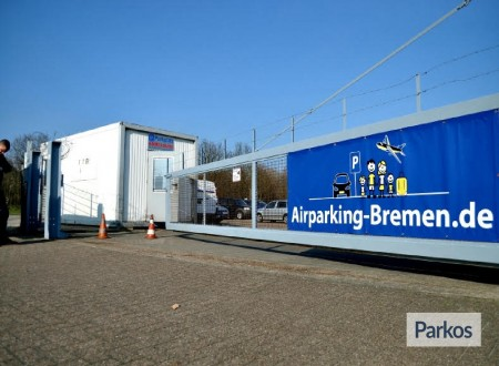 Airparking-Bremen foto 1