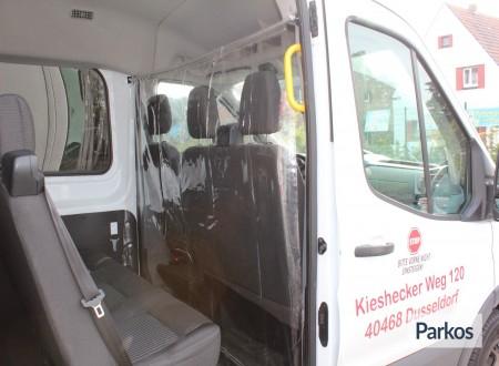 ParkenFlughafenDüs foto 5