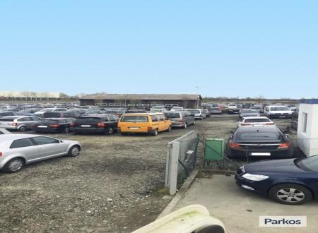 AirportParking-MUC foto 1