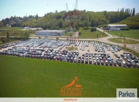 Alyse Parc Auto Lyon photo 2