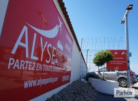 Alyse Parc Auto Lyon photo 5