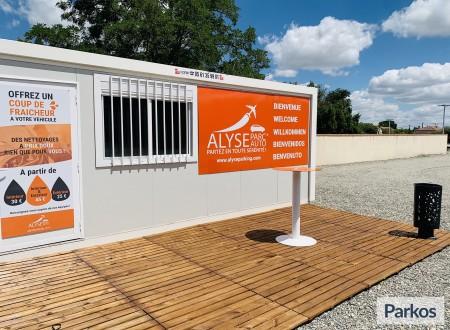 Alyse Parc Auto Toulouse photo 5