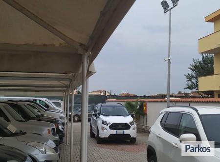 Area 4 Parking (Paga online) foto 7