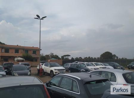 Area 4 Parking (Paga online) foto 11
