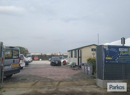 Area 4 Parking (Paga online) foto 12