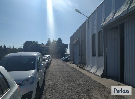 Avio Parking (Paga online) photo 6