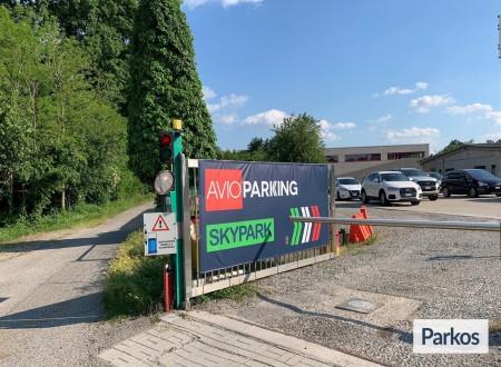 Avio Parking Malpensa (Paga online) foto 2