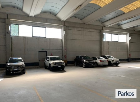 Avio Parking Malpensa (Paga online) foto 5