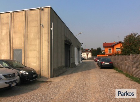 Avio Parking (Paga in parcheggio) photo 4