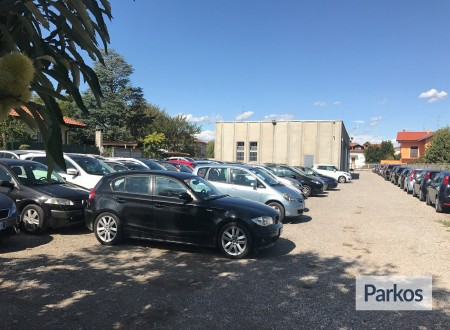 Avio Parking (Paga in parcheggio) photo 1