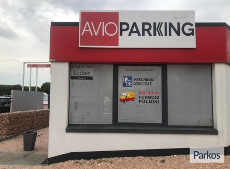 Avio Parking Verona (Paga in parcheggio) foto 1