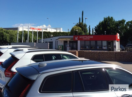 Avio Parking (Paga in parcheggio) foto 3