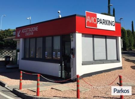 Avio Parking (Paga in parcheggio) foto 5