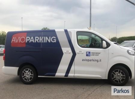 Avio Parking Verona (Paga in parcheggio) foto 2