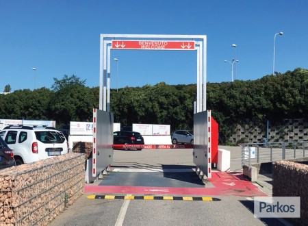 Parcheggi Low Cost Verona (Paga online) foto 5