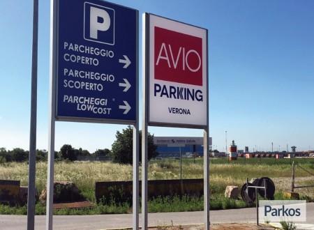 Parcheggi Low Cost Verona (Paga online) foto 3