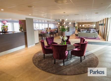 Best Western Plus Park Airport Hotel Parkering foto 4