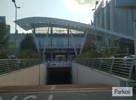 Park & Fly BHR Treviso Hotel (Paga online) foto 2
