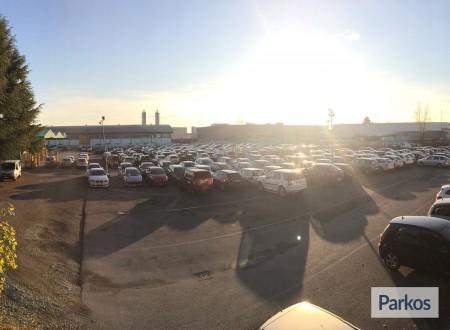 Blu Parcheggio (Paga online) foto 5
