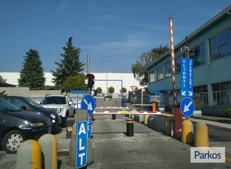 Blu Parcheggio (Paga in parcheggio) foto 6