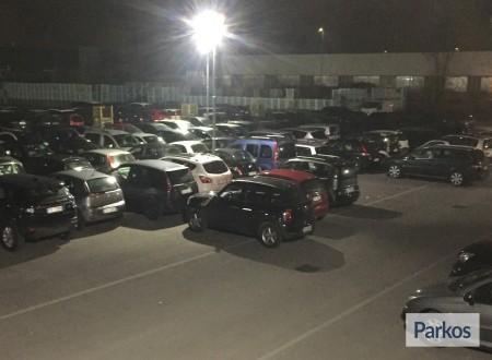Blu Parcheggio (Paga in parcheggio) foto 8