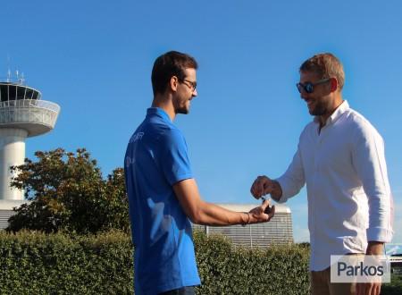 Blue Valet Madrid (Paga online) foto 3