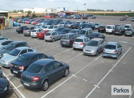 Braco Parking foto 4