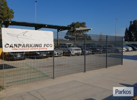 Car Parking FCO (Paga all'arrivo) foto 2