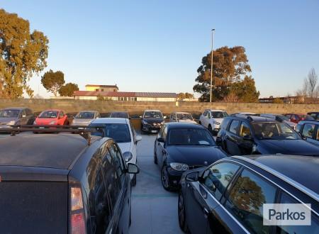 Car Parking FCO (Paga in parcheggio) foto 4