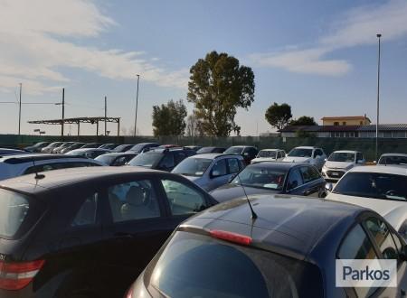 Car Parking FCO (Paga in parcheggio) foto 5
