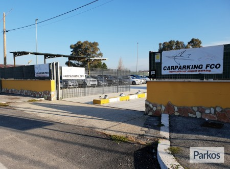 Car Parking FCO (Paga online) foto 2