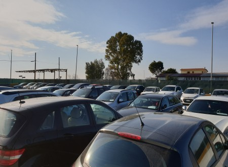 Car Parking FCO (Paga online) foto 5